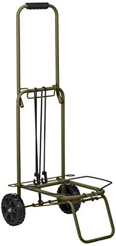 [シフレ] キャリーカート CRT4037 47 cm 2kg オリーブ