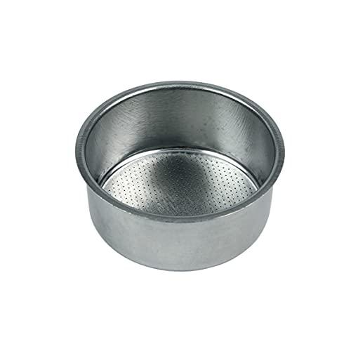 Saeco 124650221 oryginalne sitko / filtr ze stali nierdzewnej 25 mm x Ø 60 mm do wkładów filtrujących GranCrema ekspres do kawy ekspres do kawy również Philips 996530011332