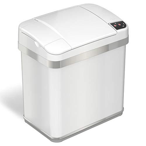 cubo de basura automatico fabricante iTouchless