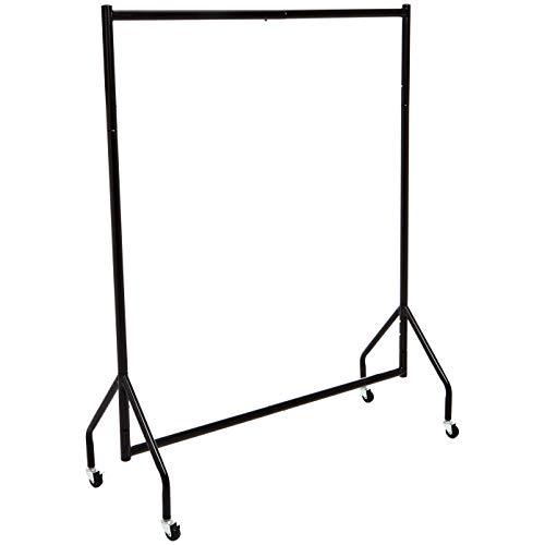 Amazon Basics – Perchero resistente, 1,21 x 1,52 m