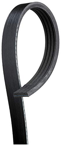 ACDelco Professional 4K372 Standard V-Ribbed Serpentine Belt
