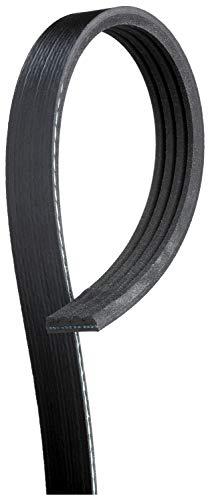 ACDelco 4K378 Professional V-Ribbed Serpentine Belt