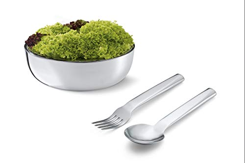 Philippi Lollo Salatbesteck, 2 tlg