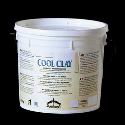 cool clay veredus - 2500 gr