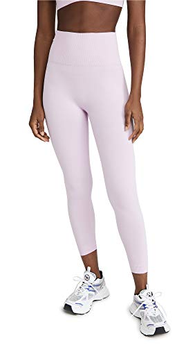 WeWoreWhat Active Women's Seamless Leggings, Lilac, Purple, X-Small