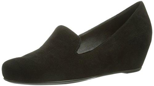 HÖGL Shoe Fashion GmbH Damen 8-104062-01000 Pumps, Schwarz (01000), 35 EU