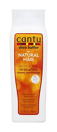 Cantu Shea Butter for Natural Hair $4.99(55% Off)
