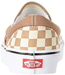 Vans Classic Slip-On (Checkerboard) 9.5 M US Women / 8 M...