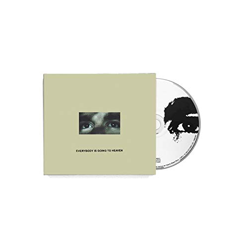 """Citizen """"Everybody Is Going To Heaven"""" CD Digipack"""