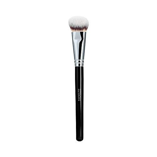 T4B LUSSONI 100 Series Pinceaux Maquillage Professionnel Kabuki (PRO 148 Fond de teint petit angle)