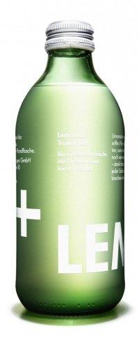 20x LemonAid Limette Bio-Limonade 330 ml
