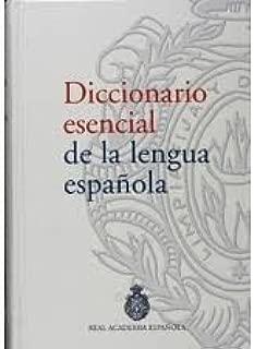 Diccionario De La Rae Esencial. PRECIO EN DOLARES