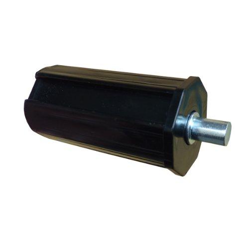 Wellenkapsel / Walzenkapsel f. Rollladen Achtkantwelle SW40 mit 10mm Stift