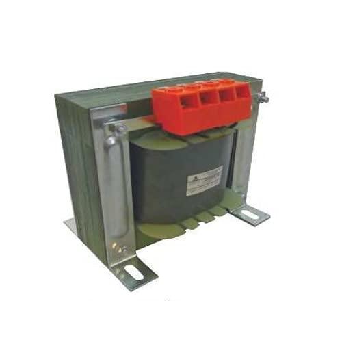 RENNO Transformador Reversible 125V - 220V 4000VA...