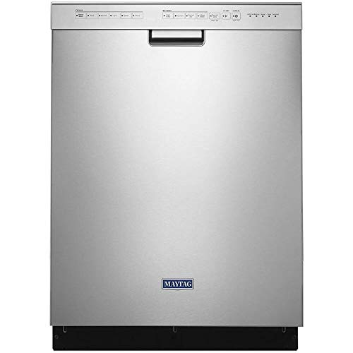 Maytag MDB4949SHZ 50dB Stainless Built-in Dishwasher