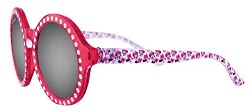 Occhiali da sole per bambini Disney Minnie Mouse Protezione UV 100%