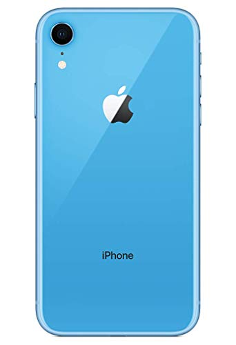 Apple iPhone XR (64GB) - Azzurro
