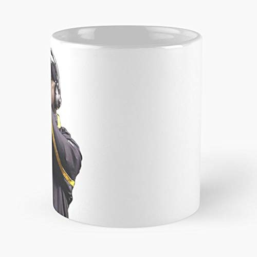 Mike Tomlin Classic Mug Best Gift Ceramic 11oz Coffee Mugs