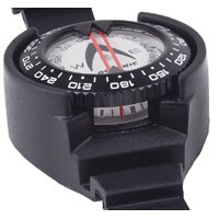 Oceanic Wrist Mount Compass