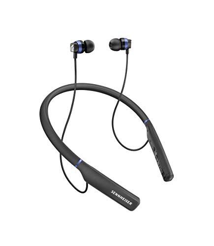 Sennheiser CX 7.00BT Kabellose In-Ear-Bluetooth-Sport-Kopfhörer, Schwarz A