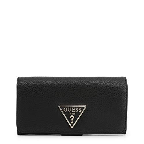 GUESS Geldbörse Aretha SLG Black VG743959