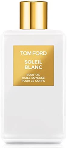 TOM FORD Private Blend Soleil Blanc Body Oil 250 ml product image
