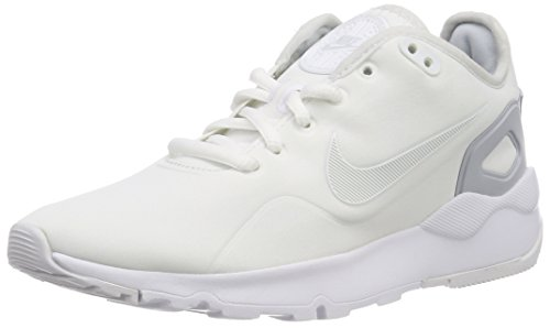 Nike Wmns LD Runner LW Se, Scarpe Running Donna, Bianco (Weiß/Weiß-reines Platin), 36.5 EU