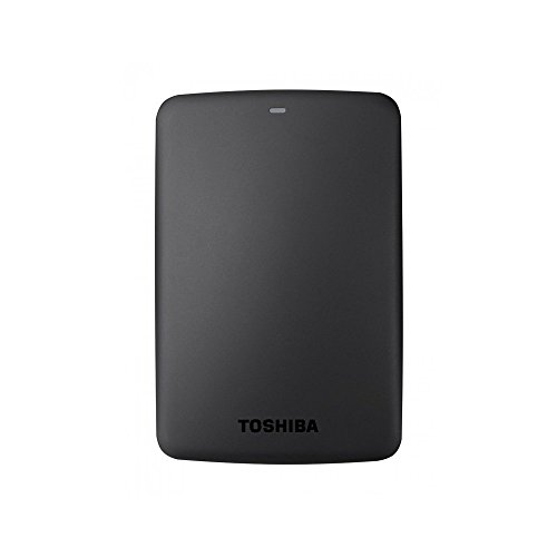 Toshiba Canvio Basics 2TB USB 3.0 Portable External Hard Drive