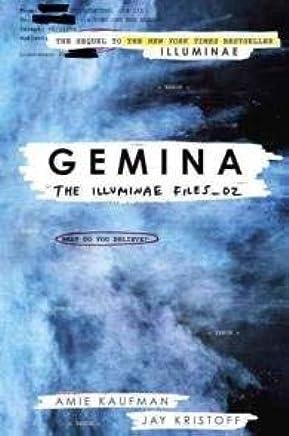 Gemina [Paperback] [Jan 01, 2017] Jay Kristoff