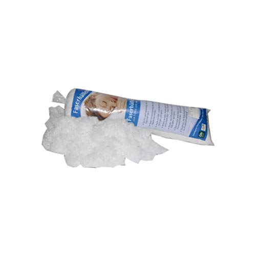Frankenstolz Medisan Sleep & Care Kissen-Füllung Faserbällchen 300 gr