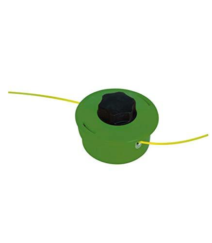 PAPILLON Testina Universale Due Fili Nylon 3 mm Per Decespugliatori