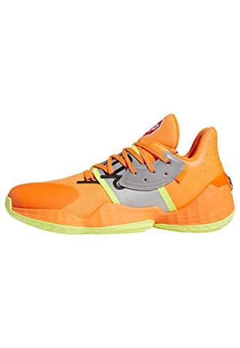adidas Harden Vol 4 Mens Basketball Shoe Fx2095 Size 8