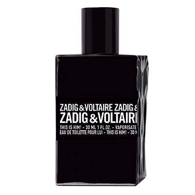 Zadig & Voltaire This is Him! Eau de Toilette Spray 30ml