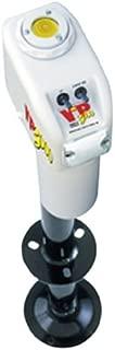 Barker Manufacturing Company Barker 31558 VIP 3500 Power Jack-24 Stroke, White
