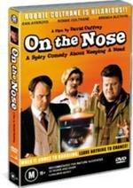 On the Nose [Australien Import]