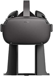 NiceCool VRスタンド Oculus Quest (オキュラス クエスト),Oculus Rift S (オキュラス リフト エス) VRディスプレイマウント VRヘッドセットホルダー