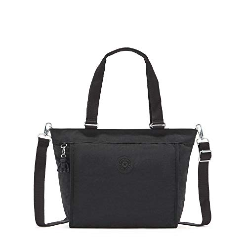 Kipling New Shopper Small Tote Bag Black Noir
