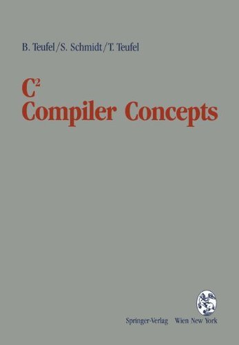 C2 Compiler Concepts by B. Teufel (1993-04-03)