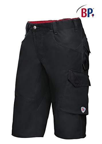 BP Shorts 1993 570 werkbroek korte herenbroek verschillende uitvoeringen Gr:58n, zwart