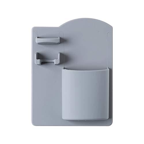 CASEWIND Porte Gobelet Double Porte Brosse /à Dents de Couleur Bronze avec Support Mural en Laiton Robuste Accessoire pour Toilettes Salle de Bain dans le Style Antique