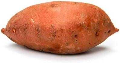 Organic Garnet Sweet Potato