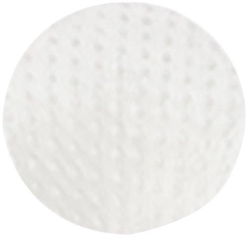 Luna Lullaby Bosom Baby Nursing Pillow Slip Cover, White Dot