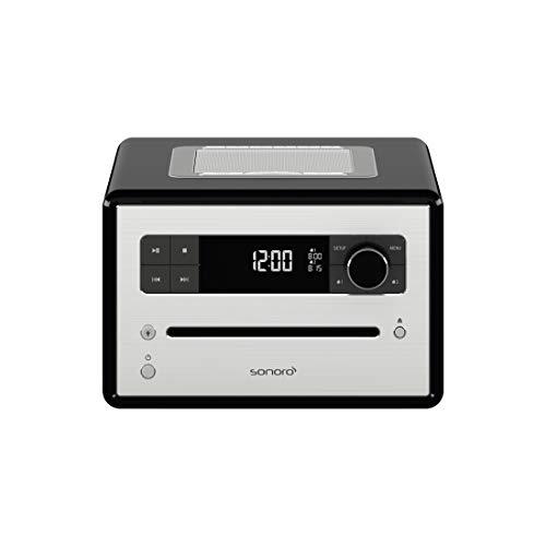 Sonoro SonoroCD 2 - CD-speler met DAB-radio met Bluetooth en USB