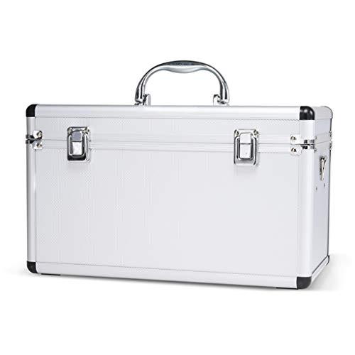 Medizin Safe Lock Boxes Container Gesundheitswesen Medizin Schmuck Prescription Cabinet Organizer mit Kombination