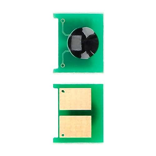 Chip de tóner para HP Laserjet Pro M1132 M1134 M1136 M1137 M1138 M1139 M1210 M1212 M1212F M1212NF M1213 M1213NF M1214 M1214NFH M1216