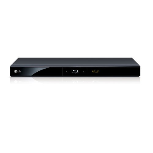 Best Price LG BD550 Network Blu-ray Disc Player (2010 Model)