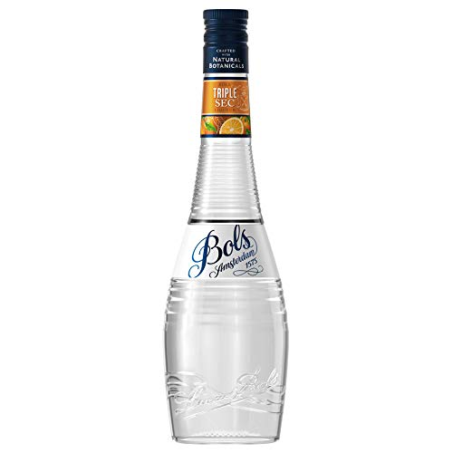 Bols Licor Triple Seco - 700 ml