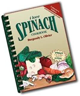 Best i love spinach Reviews