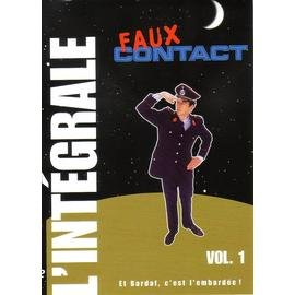 Faux Contact L'Integrale 2 Dvd