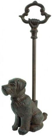 Dog Doorstop Door Puppy Scottie Max 80% OFF Recommended Porter